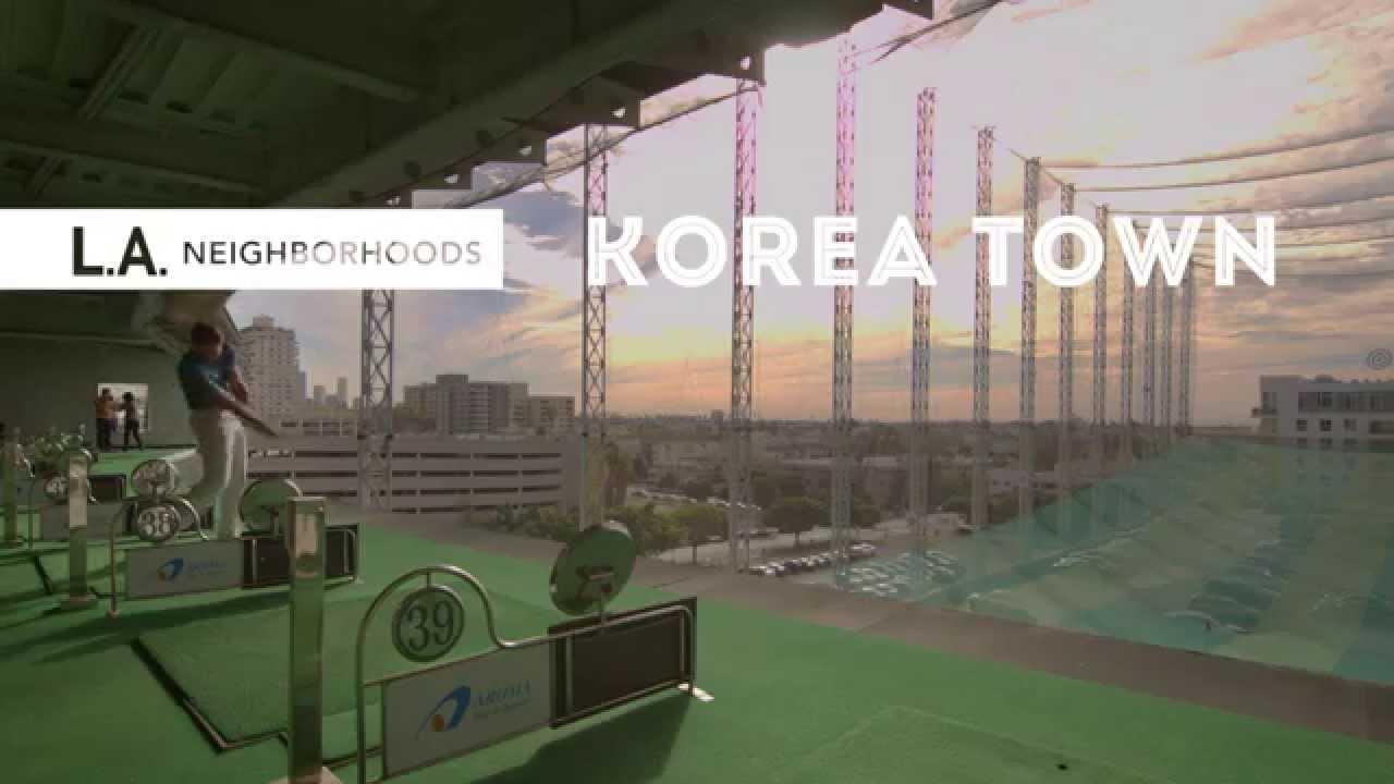 Hidden Gems of Koreatown | Discover Los Angeles