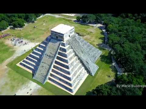 Ancient Secrets of Chichen Itza Uncovered