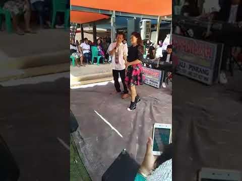 DUET MAUT ! Marcedes vs ladores bawakan lagu bugis tellu tellu kiloro