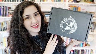 FairyLoot Unboxing | Dreams and Wishes