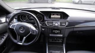 Аренда авто без водителя Mercedes / Мерседес 212 дорестайлинг черный(, 2016-01-21T15:07:39.000Z)