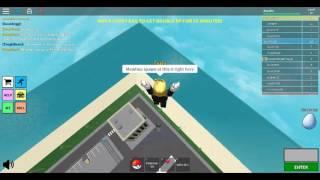 Where Mewtwo Charizard Dragonite spawn-Roblox Pokemon Go(Reupload)