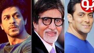 أغنى الممثلين في الهند لعام 2016 (ثروات بملايين الدولار)