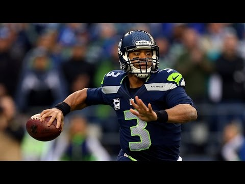 Seattle Seahawks, Russell Wilson Agree to Extension - Ants Rants