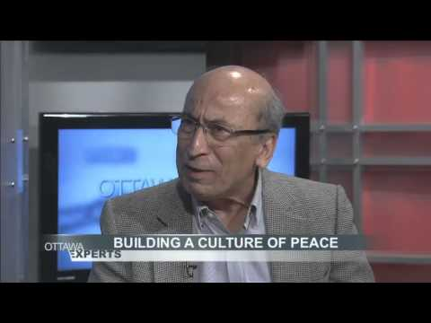 Ottawa Experts - Building a Culture of Peace Part 1