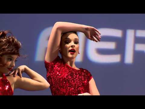 Dance Moms - Bittersweet Charity - Season 6 Episode 9