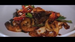 Ресторан «Паруса» в ТРК «Окская Жемчужина»