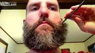 Eminim Hiç Böyle Bir Sakal Görmediniz - I'm sure I not see that such a Beard