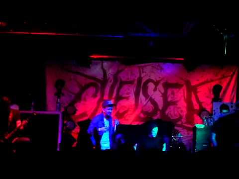 Woe, Is Me - A Story To Tell - Live HD 3-14-13