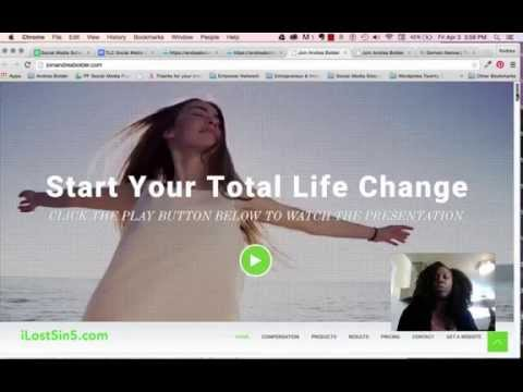 TLC  Training: How To Promote Your Total Life Changes Busine