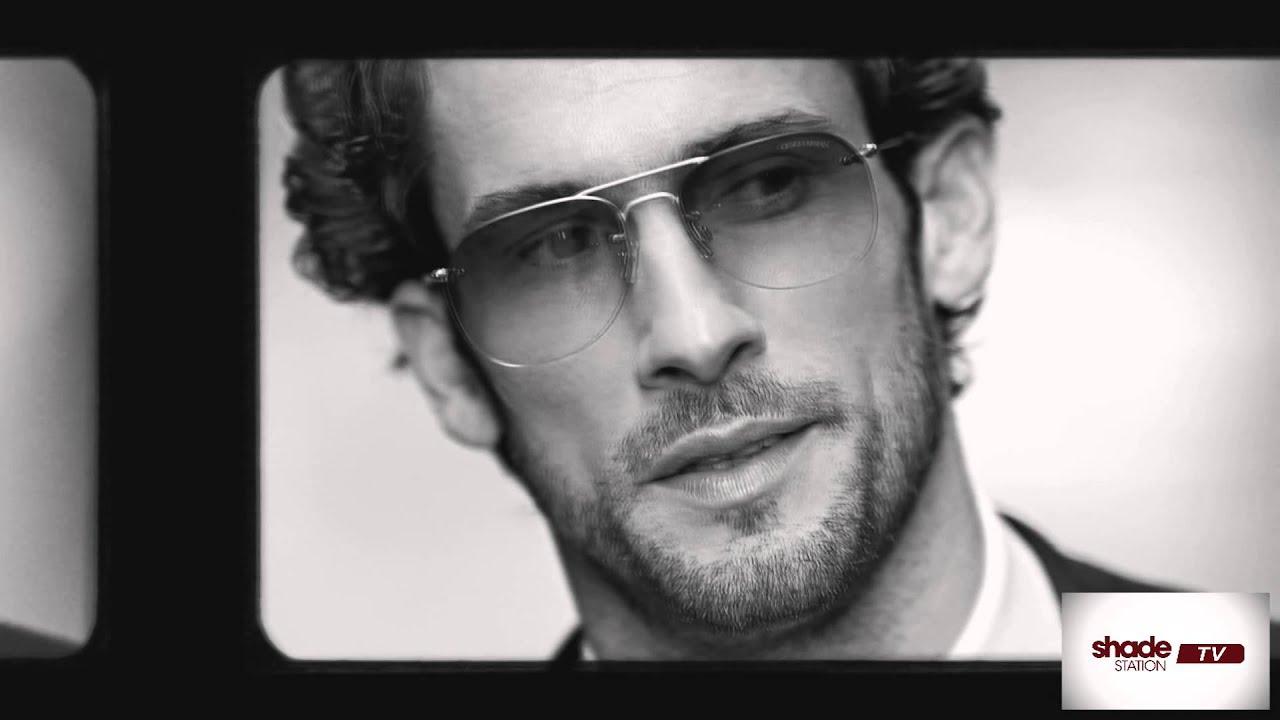 Frames of Life - Giorgio Armani Eyewear | Shade Station - YouTube