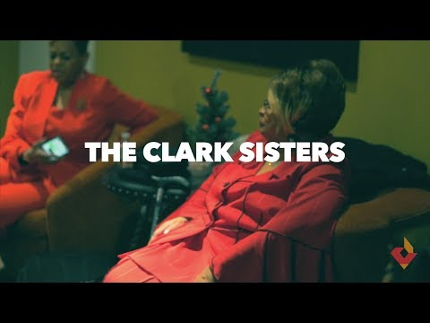 ADW: The Clark Sisters in D.C. (EP 1)