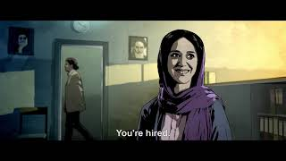 Tehran Taboo - Trailer