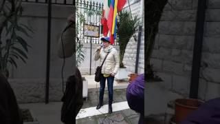 Crisi in Venezuela, parla la presidente del centro italo-venezolano di Corato