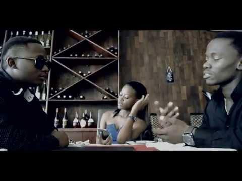 Casa Deeblo & Dj Ntsiki feat.Oziel & Spoja - Thanda Wena Fela (Official Music Video HD)