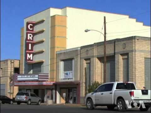 Texas Town Booms with Oil Rush