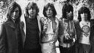Fade away (The rolling stones)