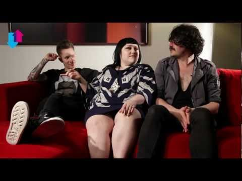 Gossip Interview 15-05-12 | Official Charts