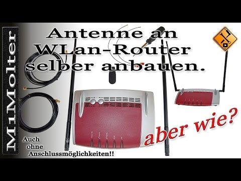 wlan leistung verbessern how to save money and do it yourself. Black Bedroom Furniture Sets. Home Design Ideas