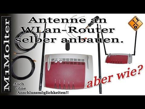 WLan Router -