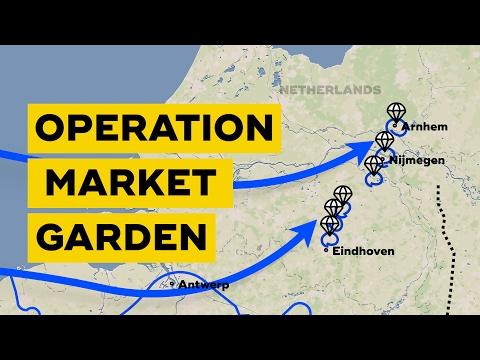Operation 1: Market Garden