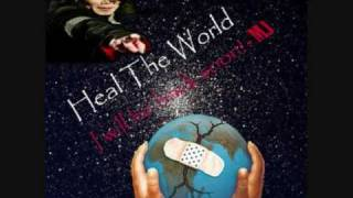 MICHAEL JACKSON HEAL THE WORLD INSTRUMENTAL.wmv