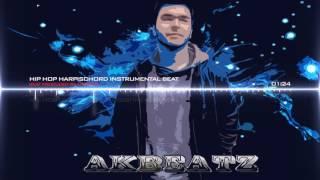AKBeatz - Prey [Harp/Choir Hip-Hop Beat] 2016 - Last Beat