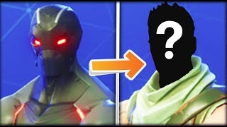 Fortnite EVERYONE SKIN WITHOUT MASKE! Trick