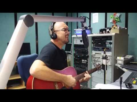 Helicopters by Adam Cole live on Oman 90.4