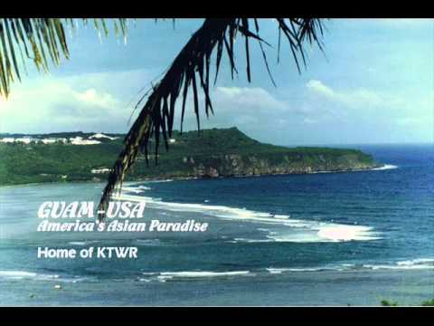 Trans-World Radio Pacific KTWR Agana, Guam