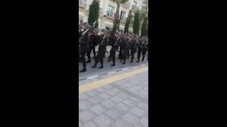 Kıbrıs Türk Barış Kuvvetleri Onur Kıtası