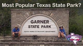 Garner State Park  | RV Texas