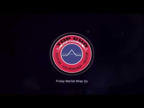 [FMWU] Risk Off! Rally On!