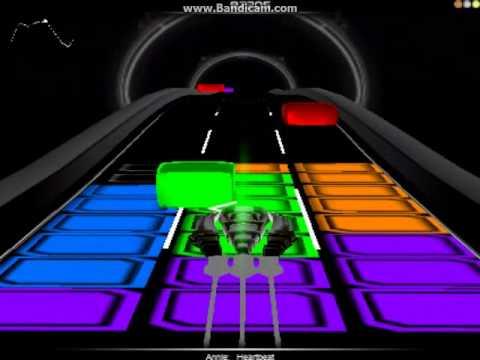 「Audiosurf」Annie - Heartbeat