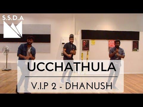 Torture Of Raghuvaran - Ucchathula DANCE |...