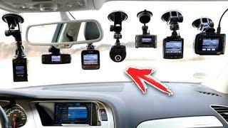 бюджетные Видеорегистраторы Для Автомобиля с Алиэкспресс, Топ 10, Как Подобрать Видеорегистратор
