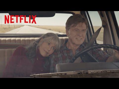 Nosotros en la noche (subtítulos) - Avance - Solo en Netflix