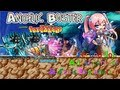 Frame from [GMS] Maplestory Angelic Buster 2nd Job Skills Explanation Commentary
