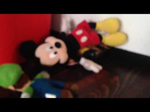 First video and micky Mouses rain of terror