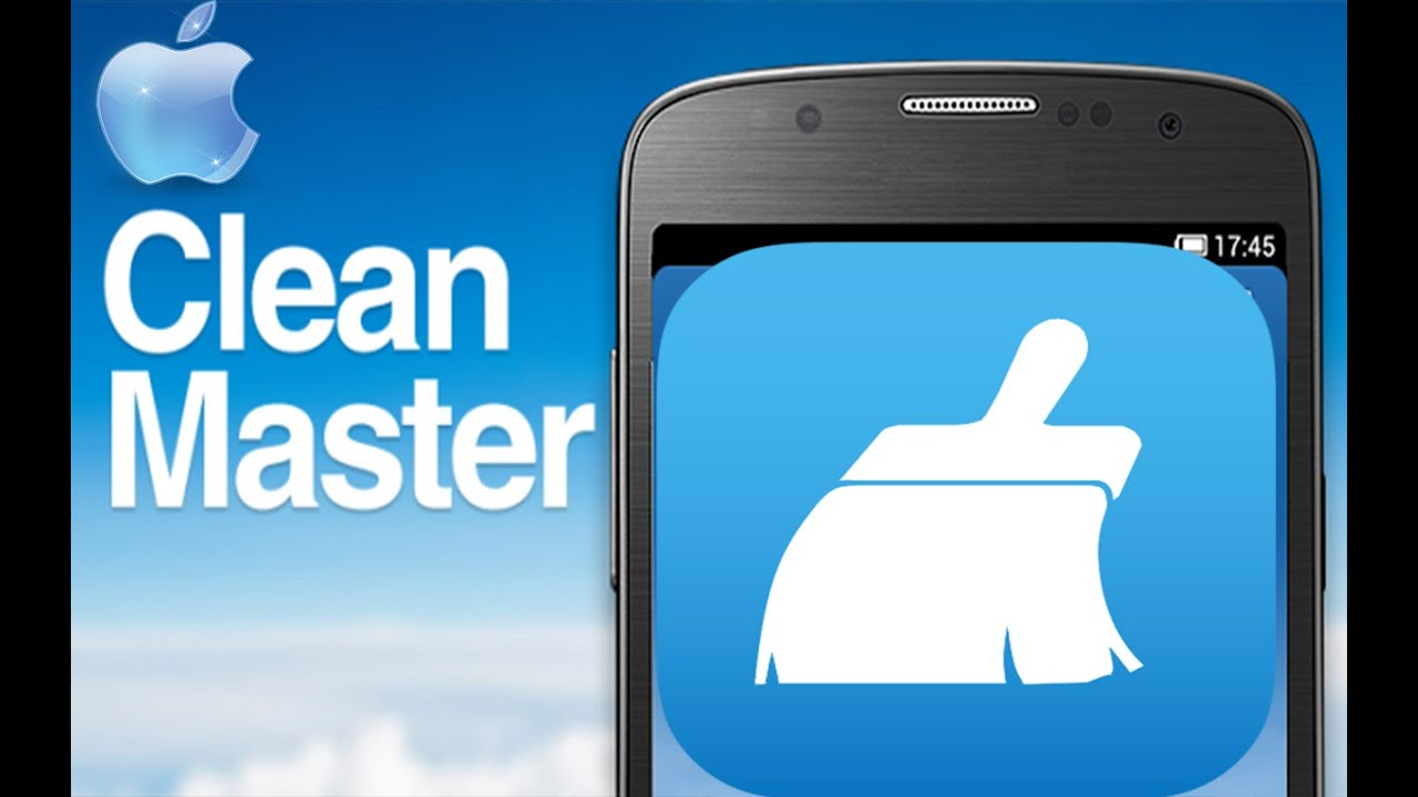 clean master for iphone clean master para iphone ios es necesario repo 2899