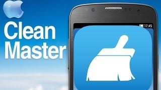 Gambar cover CLEAN MASTER PARA IPHONE (IOS) ES NECESARIO [REPO] + [JAILEBREAK] | Tutoriales MX-HD