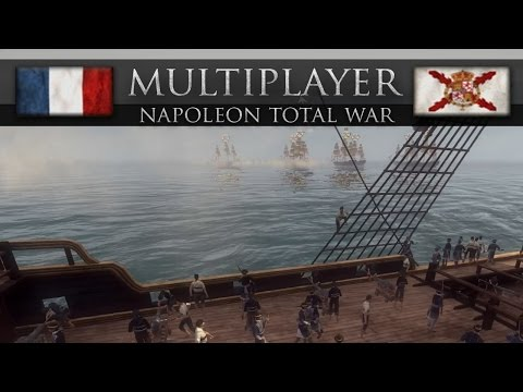 Napoleonic Fleet (Online Battle #104)