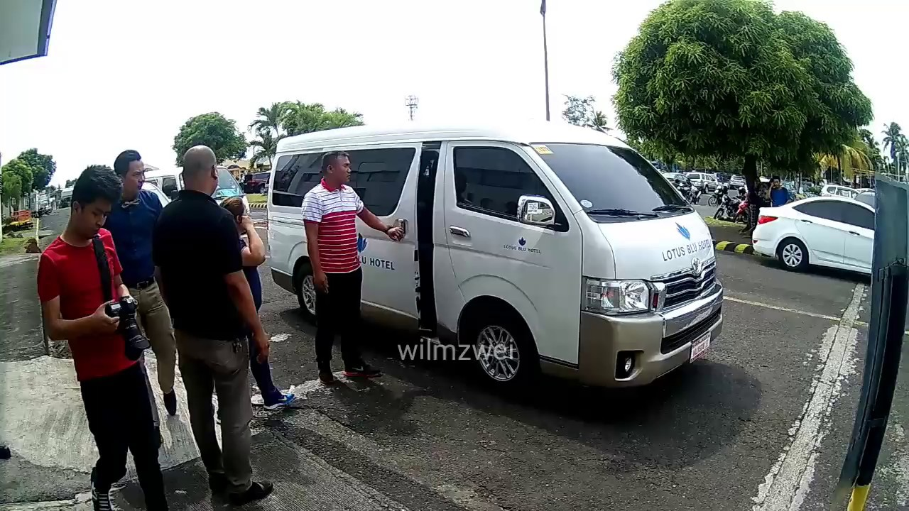Sarah Geronimo Legazpi Airport Departure Day 3 Youtube