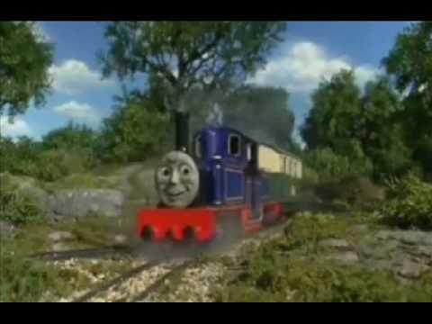 mighty mac thomas the train youtube