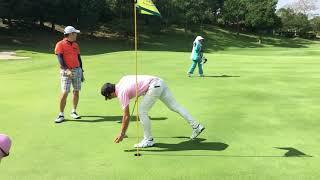 Golf Japan 2019