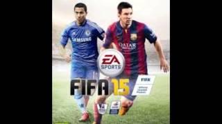 Fifa 15 PC Crack