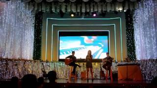 [YDS Guitar Show 7] VỚI EM LÀ MÃI MÃI - Khách mời ca sĩ Ý Nhi The Voice