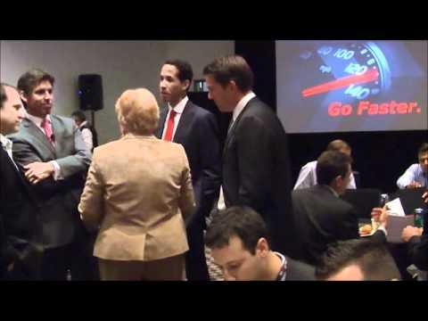 Charles Phillips Speaks at Inforum 2012: Analyst Presentation