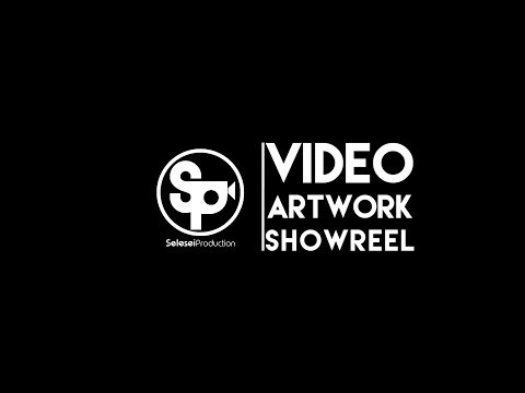 Selesei Production Artwork Showreel