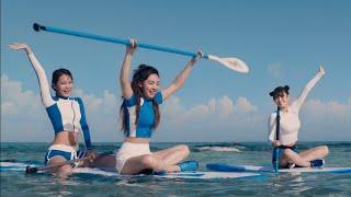 Download Video TWICE x Pocari Sweat 'Our World' TVCF 2018 MP3 3GP MP4
